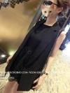 PRE:สินค้านำเข้า>เสื้อกั๊กคลุม (มีให้เลือก2สี)