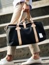 กระเป๋าลำลองมีสายสะพายไหล่แฟชั่นเกาหลีมี3สี