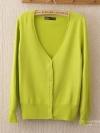 PRE:สินค้านำเข้า>เสื้อคลุม (มีให้เลือก16สี)
