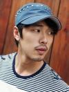 หมวกแฟชั่นผู้ชายจากเกาหลีมี4สี