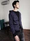 เสื้อคลุม คาร์ดิแกน เกาหลี จาก zinif มี3สี(เบจ,เทา,ม่วง)
