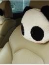 Pre Order / ตุ๊กตาแพนด้า เป็นพนักพิงในรถ น่ารัก ๆ