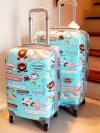 พร้อมส่ง / กระเป๋าเดินทาง ขนาด 20 , 24 , 28 นิ้ว