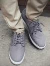 รองเท้าเสริมส้นสูงรวม6.5CM.แฟชั่นผู้ชายจากเกาหลีมี3สี
