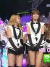 ชุดคอสเพลย์ ชุดเชียร์ลีดเดอร์สไตล์สาว ๆ เกาหลีวงเกิร์ลเจเนอเรชั่นอัลบั้ม paparazzi