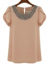 PRE:สินค้านำเข้า>เสื้อ (มีให้เลือก2สี)