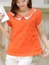 PRE:สินค้านำเข้า>เสื้อ (มีให้เลือก7สี)