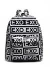 Pre Order / กระเป๋าเป้แฟชั่น EXO นำเข้าจากจีน