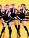 ชุดเชียร์ลีดเดอร์ ชุดพริตตี้ สไตล์สาว ๆ วงโซนยอชิแด (SNSD) สุดฮอตของเกาหลี