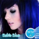 ทรีทเมนท์สีผม Toti Hair Spa Color Tratment สี Baaie Blue