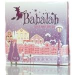 Babalah Cake 2 Way แป้งเค้กทูเวย์ บาบาร่า แป้งพัฟซิลิโคน กันเหงื่อกันน้ำ100% (ตลับจริง)