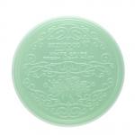 Preorder SKINFOOD White Grape Fresh Light Pact no. 21 Skin Beige 10900won แป้งองุ่นสุดฮิต ช่วยให้ผิวหน้ากระจ่างใส เนื้อแป้งละเอียด