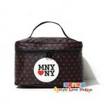 พร้อมส่ง / กระเป๋าของ Premium นิตยสารญี่ปุ่น MAYBELLINE MNY