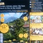 นิตยสารภาษาอังกฤษ MONOCLE (ฉบับเดือน July / August 2014)