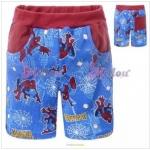 กางเกงขาสามส่วน Spiderman 6 ตัว/แพค *ส่งฟรี*