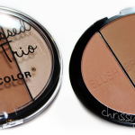 City Color Cosmetics Sunkissed Trio #Bronzed Beauty