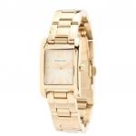 Michael Kors Women'S Gold Watch Stainless Steel MK3212