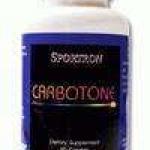 "Carbotone อาหารเสริมสำหรับ ""เบาหวาน""สูตรFoodMatrix"