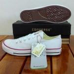 [ พร้อมส่ง ] รองเท้าผ้าใบ converse เบอร์ 37-44