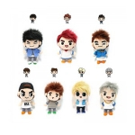 Pre Order / GOT7 : Dream Knight Goods - GOT7 Character Doll