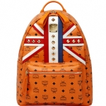 Pre Order / กระเป๋าเป้แฟชั่น MCM OLYMPIC LIMITED BACKPACK