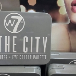W7 In The City