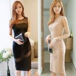 เสื้อผ้าผู้หญิง♥แฟชั่นเกาหลี2015