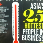 Fortune : April 9,2012