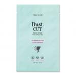 {Pre Order} ** Etude Dust Cut Super Defence Mask Sheet [2500w] : ปกป้องผิวจาก ฝุ่นละออง หมอก ควัน ท่อไอเสีย โรงงาน รวมถึงมลภาวะแวดล้อมที่เป็นพิษ พร้อมทั้งให้ความชุ่มชื่นผิว ปลอบประโลมและผ่อนคลายผิวที่ตึงเครียดอย่างอ่อนโยน