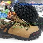 รองเท้าเดินป่า Columbia size 40-44