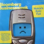 Bloomburg Businessweek : June 6,2011 Nokia