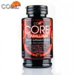 ผลิตภัณฑ์อาหารเสริม คอร์ คาราลลูม่า Core Caralluma