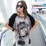 เสื้อแฟชั่นเกาหลี ♥ 2015