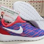 รองเท้าNike Roshe run Slip on ไซส์ 37-40
