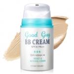 Pre Order ** Etude Moment St. Good Guy BB Cream SPF35/PA++ 50ml [12000w] : บีบีครีม สำหรับคุณผู้ชาย ผิวแห้ง-ผิวธรรมดา สูตร moist และ natural cover