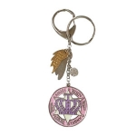 Pre Order / TEENTOP - Angel Key Ring [3rd Official Fanmeeting Goods