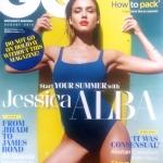 นิตยสารภาษาอังกฤษ GQ : Gentlemen's Quarterly ( ฉบับ August 2014)
