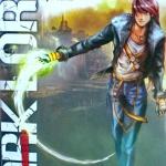 ตำนานจักรพรรดิมืด  (Dark Lord 1)