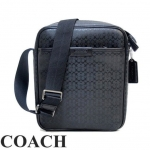 COACH men's shoulder bag HPC camera bag # 71257