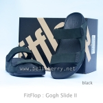 **พร้อมส่ง** FitFlop Gogh Slide II : Black : Size US 10 / EU 43