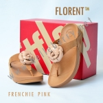 **พร้อมส่ง** FitFlop Florent : Frenchie Pink : Size US 8 / EU 39