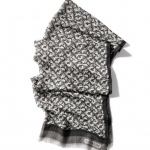 Coach Mini ChainLink Oblong Scarf # 84106