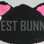 หมวกหูแมว