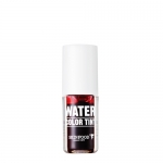 Preorder Skinfood Water Color Tint 물감틴트 4000won No. 6 Jin red paint