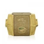 Pre Order ** Skinfood Soda Bath Fizzer #Green Tea 70g [4500w] : ผงฟู่สำหรับใส่อ่างอาบน้ำ Green Tea อุดมด้วยคาเทชินและโพลีฟีนอล ให้ผิวสดใส ยืดหยุ่น