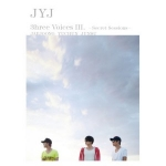 Pre Order / (DVD) JYJ - 3hree Voices III / Secret Sessions