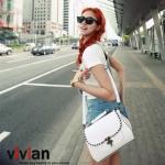 กระเป๋าแบรนด์ Vivian