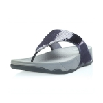 ** พร้อมส่ง ** รองเท้า FitFlop Electra : Pewter Size US 9 / EU 41