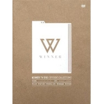 Pre Order /  [DVD] WINNER - WINNER TV DVD / EPISODE COLLECTION )