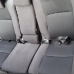 Toyota Wish เบาะWish แถวกลาง ลายขัดแตะเทาแก่ สเป๊กญี่ปุ่นแถวกลางนั่งได้3คน Wish เบาะโตโยต้า วิช เบาะWish มีท้าวแขน ราคาตามข้างล่างเป็นราคาต่อคู่นะครับ
